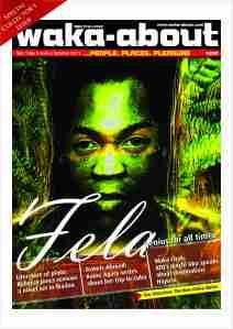 Fela, The Untold Story