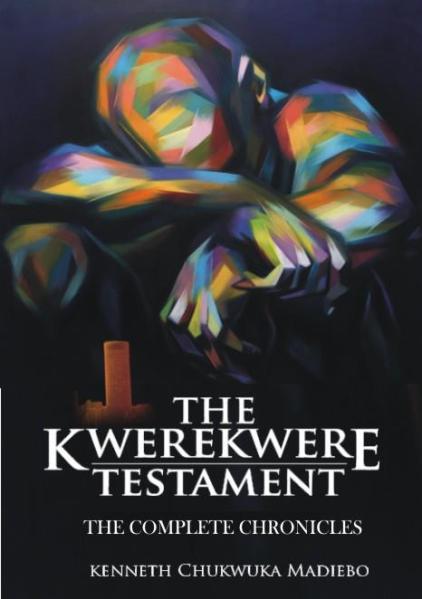 kwerekwere testament cover pix