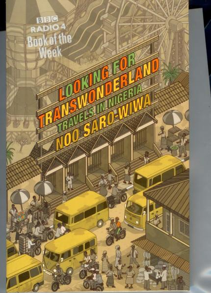 Transwonderland (cover page)