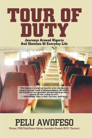 Tour of Duty (book cover)