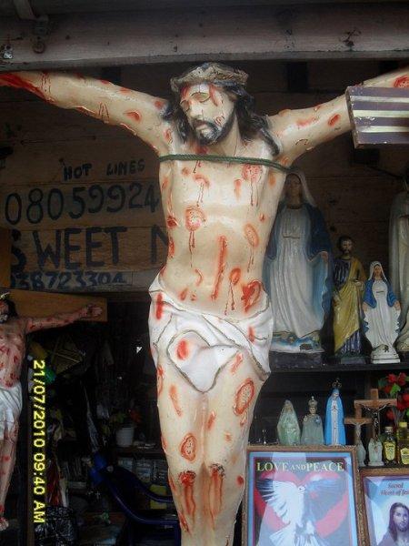 enugu christ