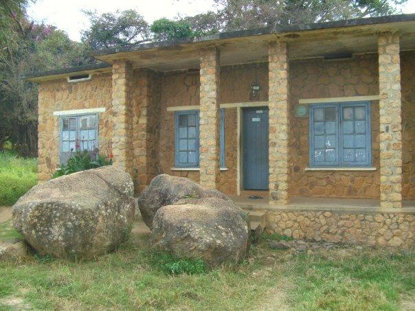 stone house (jos)