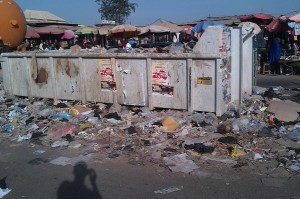 Jos: A tourist city in decline and disrepair
