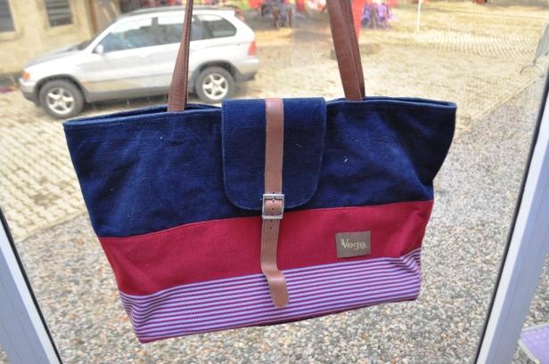 Handbag by Vogo Designs