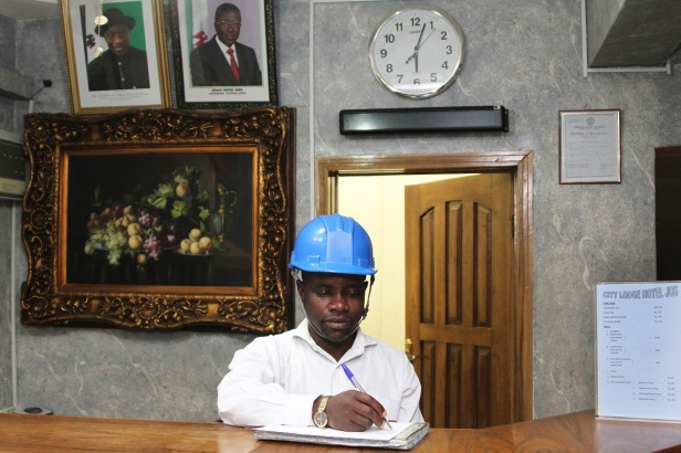 Fore...1, Jos-Plateau, Nigeria, Ray Daniels Okeugo, IB 2011