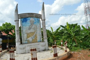 Hubert Ogunde: A Visit to the Tiger's Empire (1)