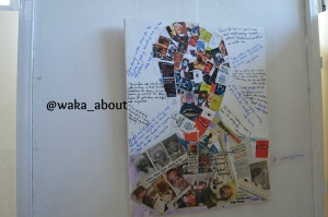 Wole Soyinka: Artistic Impressions