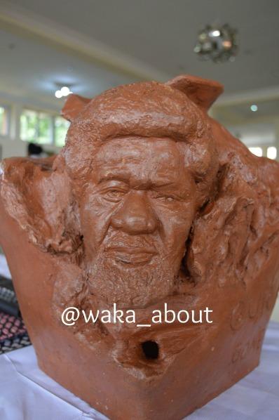 Soyinka (Melting Pot)