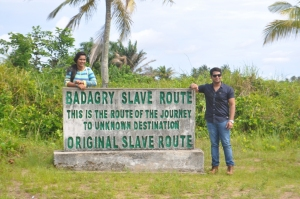 Badagry receives a steady stream of tourists, including Nigerians and foreign visitors. This has helped to keep the local tourism activity alive