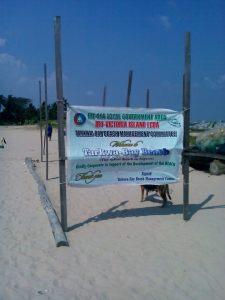 Welcome to Tarkwa Bay