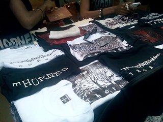 T-shirt line by THORNED (maffyitama.wordpress.com)