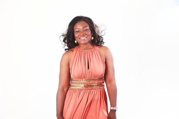 Funke Treasure Durodola