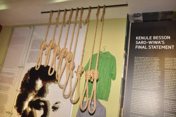 NigerDelta museum2