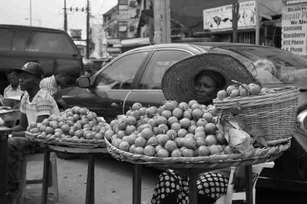 'Agbalumo Season' (Jumoke Oduwole)