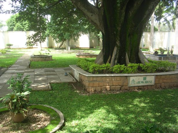Sardauna's Garden