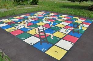 Floor Games (Family Park)