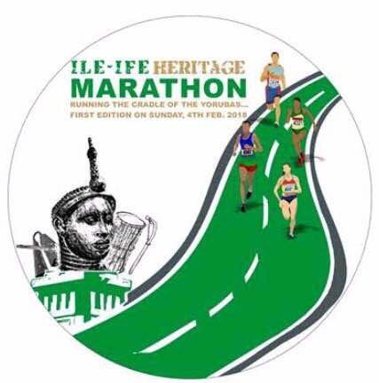 ife marathon